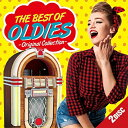★CD/THE BEST OF OLDIES -Original Collection-/オムニバス/PLUS-3