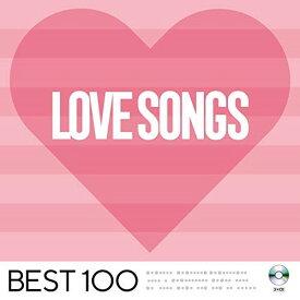 CD/ラヴ・ソングス -ベスト100- (解説付)/オムニバス/UICY-15910