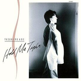 CD/Hold Me Tight (SHM-CD) (紙ジャケット) (生産限定盤)/安部恭弘/UPCY-9894
