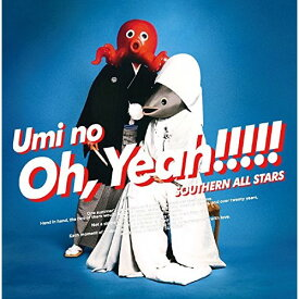 CD/海のOh, Yeah!! (歌詞付) (通常盤)/サザンオールスターズ/VICL-67000