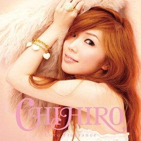 CD/Love Fragrance(ラヴ・フレグランス)/CHIHIRO/XQBZ-1018