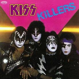 CD/キッス・キラーズ (MQA-CD/UHQCD) (解説歌詞対訳付) (生産限定盤)/KISS/UICY-40317