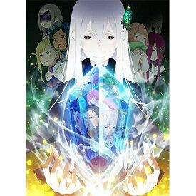 BD/Re:ゼロから始める異世界生活 2nd season 8(Blu-ray)/TVアニメ/ZMXZ-14268 [7/28発売]