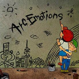 CD/Arc Emotions/田所けんすけ/MMKT-2