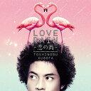 CD/LOVE RAIN 〜恋の雨〜/久保田利伸/SECL-887