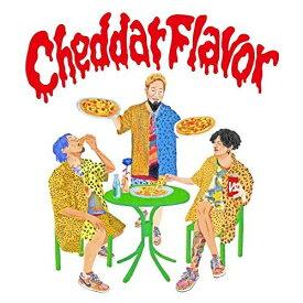 CD/Cheddar Flavor/WANIMA/WPCL-13209