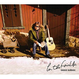 CD/In the Fairlife/浜田省吾/SECL-2043 [11/11発売]