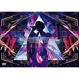 DVD/ENDRECHERI TSUYOSHI DOMOTO LIVE TOUR 2018 (本編ディスク+特典ディスク) (通常版)/ENDRECHERI/JEBR-29