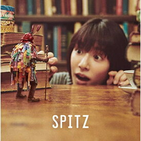 CD/見っけ (SHM-CD+Blu-ray) (初回限定盤)/スピッツ/UPCH-7518