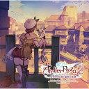 CD/ライザのアトリエ2 〜失われた伝承と秘密の妖精〜 オリジナルサウンドトラック/ゲーム・ミュージック/KECH-8083
