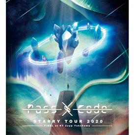 BD/PassCode STARRY TOUR 2020 FINAL at KT Zepp Yokohama(Blu-ray) (Blu-ray+CD)/PassCode/UIXZ-4092