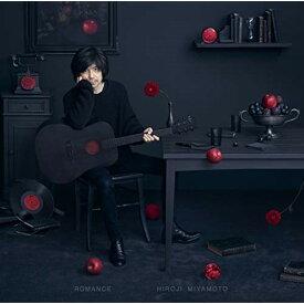 CD/ROMANCE (初回限定盤)/宮本浩次/UMCK-7089