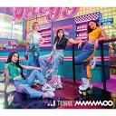 CD/TRAVEL -Japan Edition- (初回限定盤B)/MAMAMOO/VIZL-1804 [2/3発売]