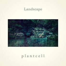 ★CD/Landscape/plant cell/PL-3