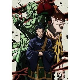 BD/呪術廻戦 Vol.8(Blu-ray)/TVアニメ/TBR-31024D [8/18発売]