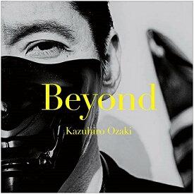 CD/Beyond/尾崎一宏/ALBM-1005 [4/28発売]