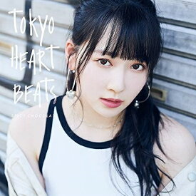 CD/TOKYO HEART BEATS (初回限定盤)/SPICY CHOCOLATE/UICV-9316