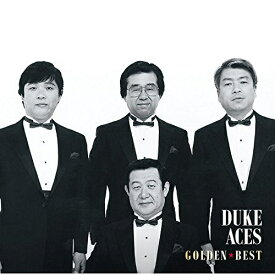 CD/ゴールデン☆ベスト デューク・エイセス スペシャル・プライス (期間限定廉価盤)/デューク・エイセス/UPCY-9977