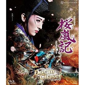 【取寄商品】 BD/ロマン・トラジック 『桜嵐記』 スーパー・ファンタジー 『Dream Chaser』(Blu-ray)/趣味教養/TCAB-155 [8/5発売]