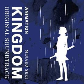 CD/アニメ「キングダム」オリジナルサウンドトラック/関美奈子/NGCS-1037
