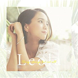 CD/Things change but not all (通常盤)/Leola/AICL-3734