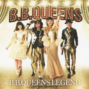 CD/B.B.QUEENS LEGEND〜See you someday〜 (CD+DVD)/B.B.クィーンズ/JBCJ-9048