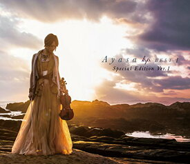 CD/BEST I Special Edition Ver.1 (CD+Blu-ray) (完全生産限定盤)/Ayasa/MUCD-8101