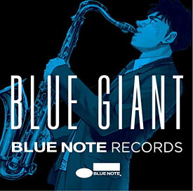 CD/BLUE GIANT × BLUE NOTE (SHM-CD)/オムニバス/UCCQ-1098