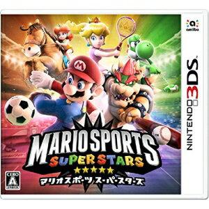 【取寄商品】 ニンテンドー/マリオスポーツ スーパースターズ/3DSソフト/CTR-P-AUNJ