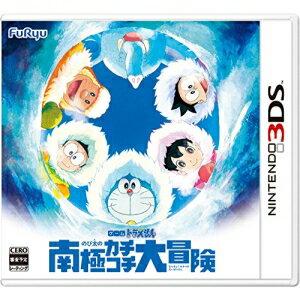 【取寄商品】 ニンテンドー/ドラえもん のび太の南極カチコチ大冒険/3DSソフト/CTR-P-BDUJ