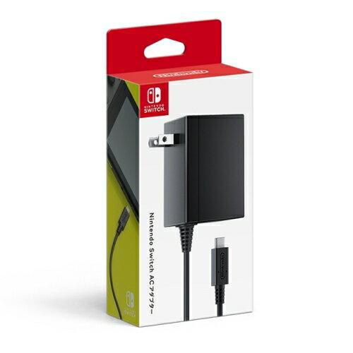 【送料込み】 【取寄商品】 ニンテンドー/Nintendo Switch ACアダプター/Nintendo Switchパーツ /HAC-A-ADHGA