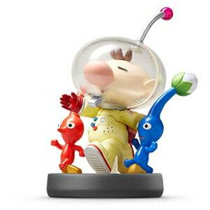 【送料込み】 【取寄商品】 ニンテンドー/amiibo ピクミン&オリマー (大乱闘スマッシュブラザーズシリーズ)/Wii Uパーツ/NVL-C-AABG