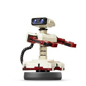【送料込み】 【取寄商品】 ニンテンドー/amiibo ロボット (大乱闘スマッシュブラザーズシリーズ)/Wii Uパーツ/NVL-C-AABY