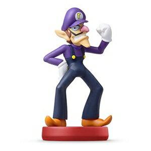 【送料込み】 【取寄商品】 ニンテンドー/amiibo ワルイージ (スーパーマリオシリーズ)/Wii Uパーツ/NVL-C-ABAP