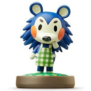 【送料込み】 【取寄商品】 ニンテンドー/amiibo きぬよ (どうぶつの森シリーズ)/Wii Uパーツ/NVL-C-AJAC