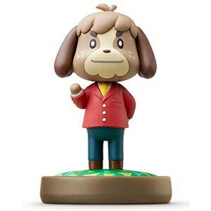 【送料込み】 【取寄商品】 ニンテンドー/amiibo ケント (どうぶつの森シリーズ)/Wii Uパーツ/NVL-C-AJAE