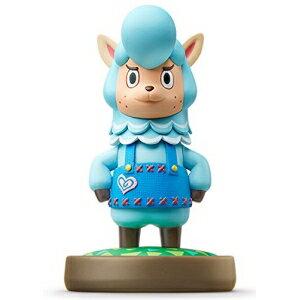 【送料込み】 【取寄商品】 ニンテンドー/amiibo カイゾー (どうぶつの森シリーズ)/Wii Uパーツ/NVL-C-AJAH