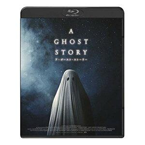 【取寄商品】BD/AGHOSTSTORY/ア・ゴースト・ストーリー(Blu-ray)/洋画/BIXF-314[12/3発売]