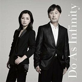 ▼CD/タイトル未定/Do As Infinity/AVCD-96355 [9/25発売]