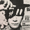 ▼CD/Section #11 (CD+DVD) (初回限定盤)/THE BAWDIES/VIZL-1665 [11/27発売]
