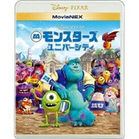 BD/モンスターズ・ユニバーシティ MovieNEX(Blu-ray) (本編Blu-ray+特典Blu-ray+本編DVD)/ディズニー/VWAS-1493