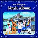 CD/東京ディズニーシー ミュージック・アルバム (歌詞付)/ディズニー/UWCD-6027