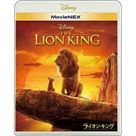 BD/ライオン・キング MovieNEX(Blu-ray) (Blu-ray+DVD)/ディズニー/VWAS-6951