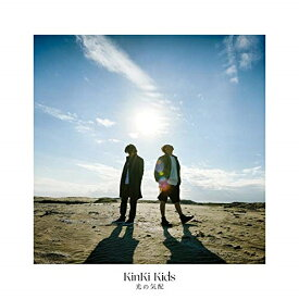 CD/光の気配 (通常盤)/KinKi Kids/JECN-579