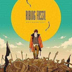 CD/Ribing fossil (CD+DVD) (歌詞付) (初回限定盤)/りぶ/VTZL-159