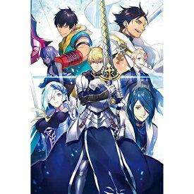 【取寄商品】 CD/Fate/Prototype 蒼銀のフラグメンツ Drama CD & Original Soundtrack 5 -そして、聖剣は輝く-/ドラマCD/SVWC-70313