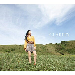 ★CD/CLARITY/遥海/HRM-1001