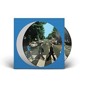 LP(30cm)/アビイ・ロード(50周年記念1LPピクチャ-・ディスク・エディション)(歌詞対訳付/ライナーノーツ)(完全生産限定盤/直輸入盤/50周年記念)/ザ・ビートルズ/UIJY-75143