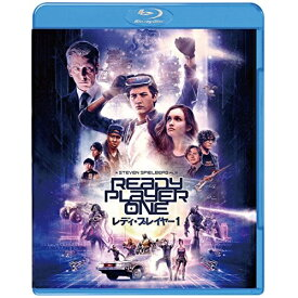 ★BD/レディ・プレイヤー1(Blu-ray) (Blu-ray+DVD) (通常版)/洋画/1000726044
