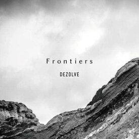 CD/Frontiers/DEZOLVE/KICJ-828 [2/19発売]
